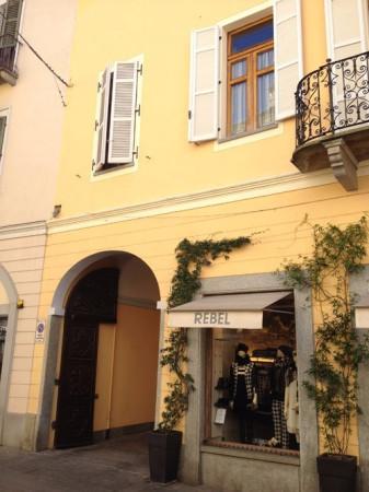 Appartamento in affitto a Bra, 2 locali, prezzo € 600 | Cambio Casa.it