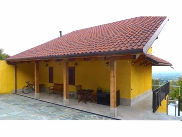 Villa in vendita a Rivoli, 4 locali, prezzo € 175.000 | Cambio Casa.it