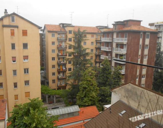 Bilocale Milano Via Giuseppe Ripamonti 6