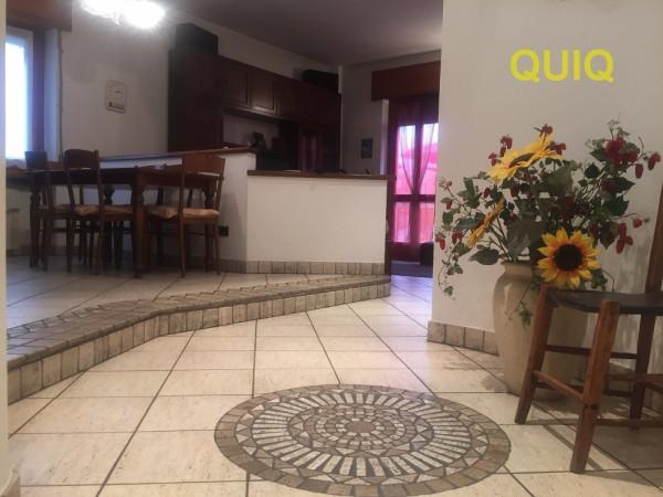Appartamento in vendita a Galbiate, 3 locali, prezzo € 130.000 | CambioCasa.it