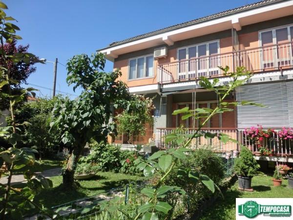 Villa in Vendita a Dresano