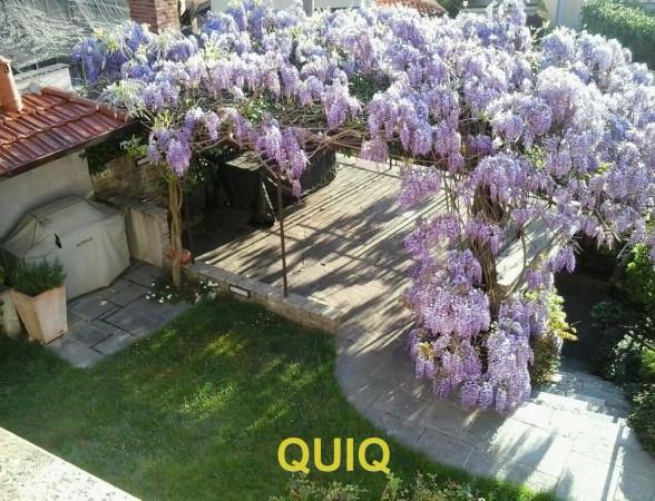 Villa in vendita a Galbiate, 6 locali, prezzo € 700.000 | Cambio Casa.it