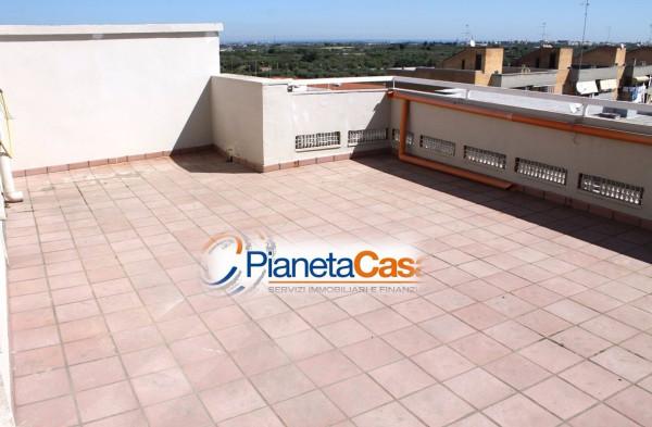 Appartamento in affitto a Valenzano, 4 locali, prezzo € 620 | Cambio Casa.it