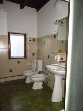 Bilocale Palazzago Via Grumello 10