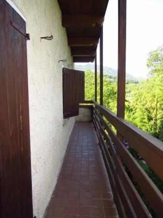 Bilocale Palazzago Via Grumello 4