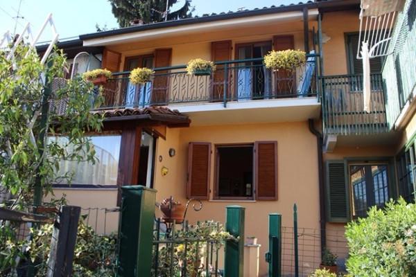 Bilocale Torino Strada Dei Ronchi 9