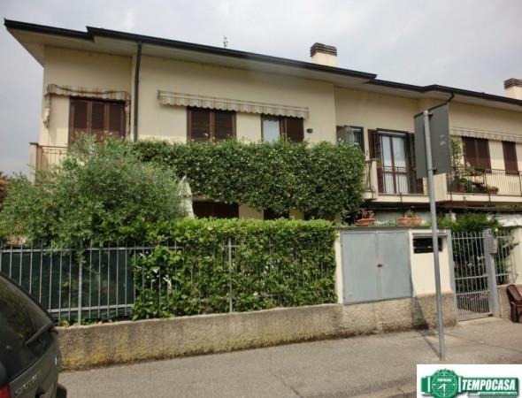 Appartamento in vendita a Colturano, 3 locali, prezzo € 159.000 | Cambio Casa.it