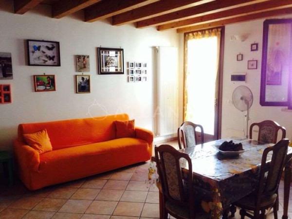Appartamento in vendita a Roverbella, 2 locali, prezzo € 55.000 | Cambio Casa.it
