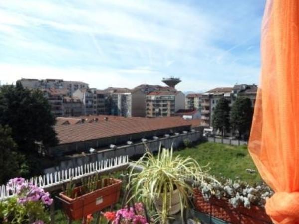 Bilocale Torino Via Valentino Carrera 11