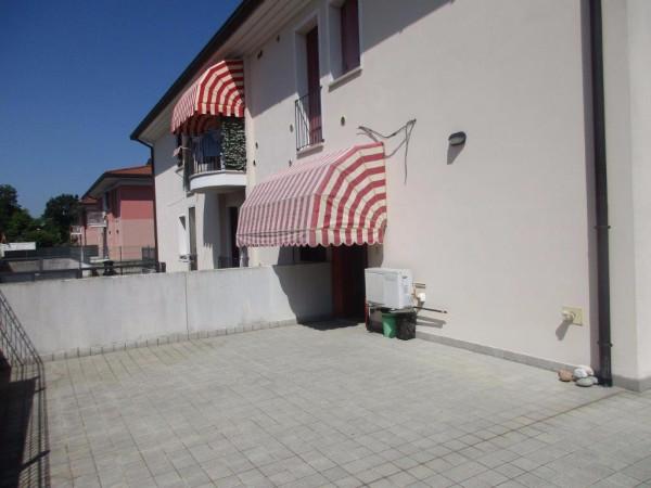Bilocale Tezze sul Brenta Contrà Sacro Cuore 2