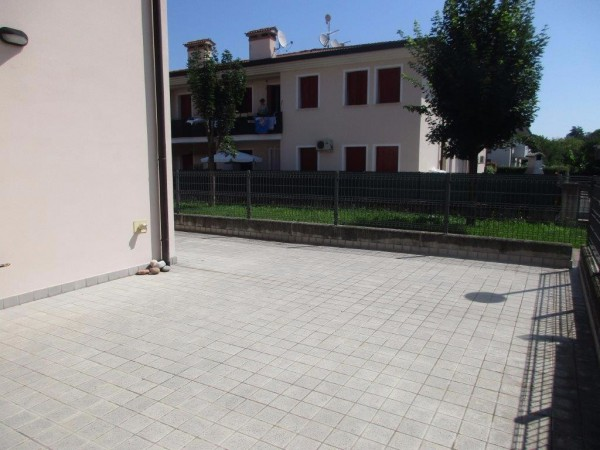 Bilocale Tezze sul Brenta Contrà Sacro Cuore 4