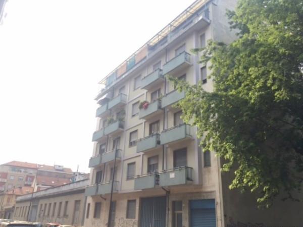 Bilocale Torino Via Valentino Carrera 13