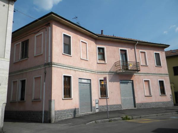 Soluzione Indipendente in vendita a Busto Arsizio, 3 locali, prezzo € 252.000 | Cambio Casa.it
