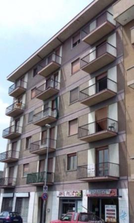 Appartamento in Vendita a Novara Semicentro: 3 locali, 95 mq