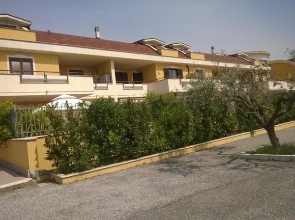 Bilocale Guidonia Montecelio Via Delle Genziane 1