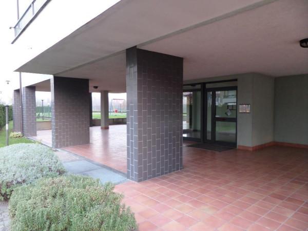 Bilocale Nerviano Via Sant'anna 10