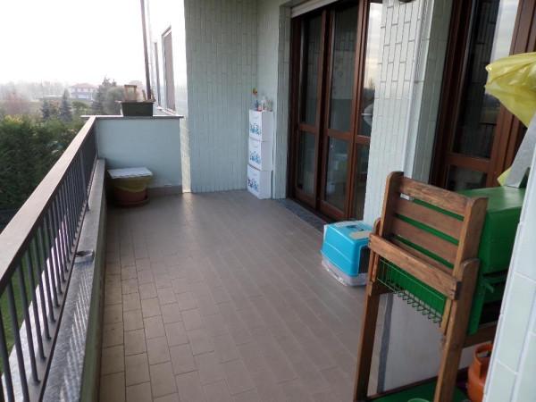Bilocale Nerviano Via Sant'anna 6