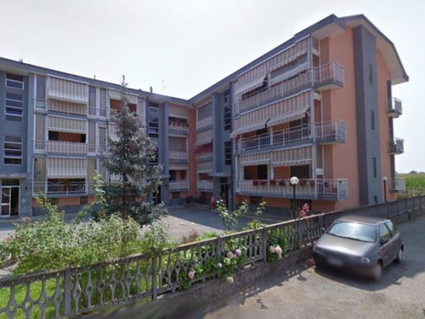 Magazzino in vendita a Airasca, 1 locali, prezzo € 26.000 | Cambio Casa.it
