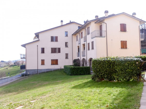 Bilocale Loiano Via Santa Margherita 1