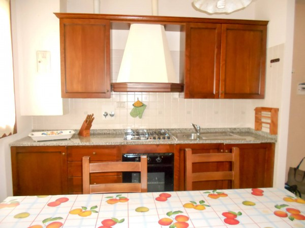 Bilocale Loiano Via Santa Margherita 4