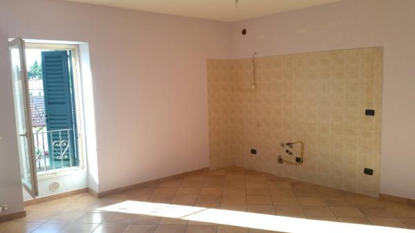 Appartamento in affitto a Visone, 3 locali, prezzo € 300 | Cambio Casa.it