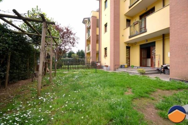 Bilocale Sedriano Via Treves, 3 2