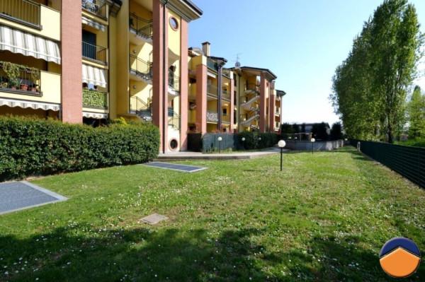 Bilocale Sedriano Via Treves, 3 3