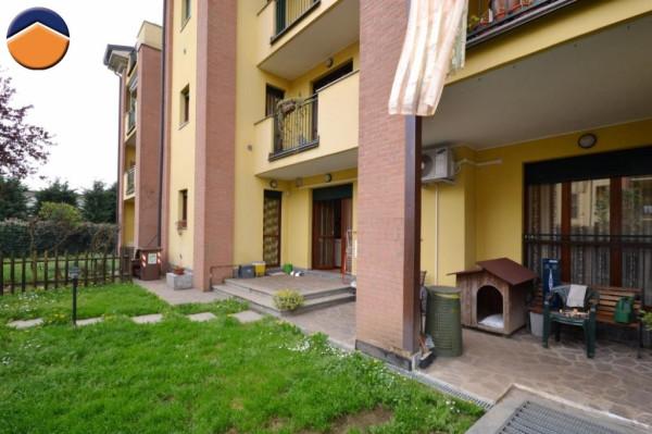 Bilocale Sedriano Via Treves, 3 4