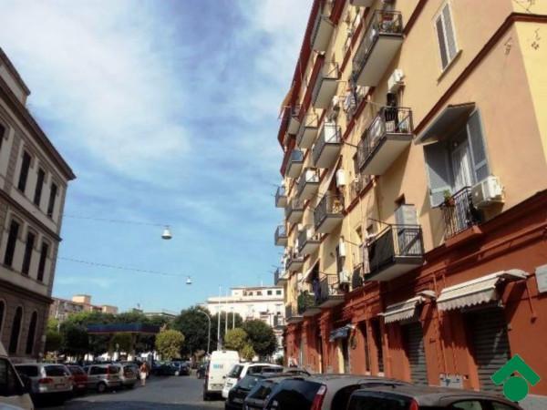 Bilocale Napoli Via Benedetto Cairoli, 1 3
