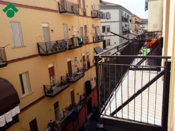 Bilocale Napoli Via Benedetto Cairoli, 1 6
