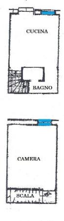 Bilocale Casalecchio di Reno Via Galvani 5