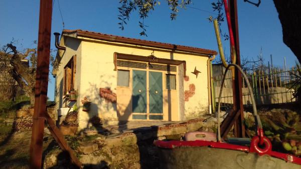 Villa in vendita a Conca della Campania, 1 locali, prezzo € 33.000 | Cambio Casa.it