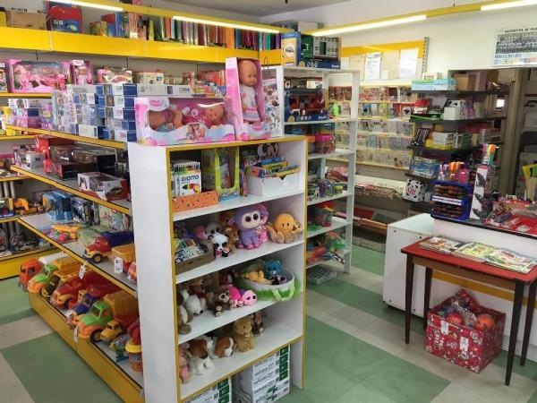 cartoleria-libreria  in Vendita a Fidenza