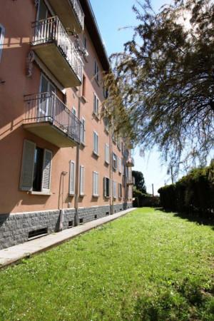 Appartamento in affitto a Busto Arsizio, 2 locali, prezzo € 400 | Cambio Casa.it