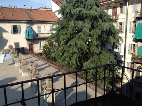Bilocale Milano Piazzale Loreto 13