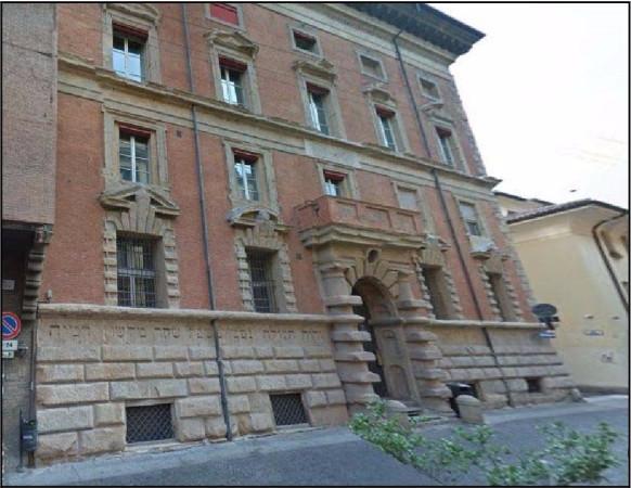 Bilocale Bologna Via Goito 10