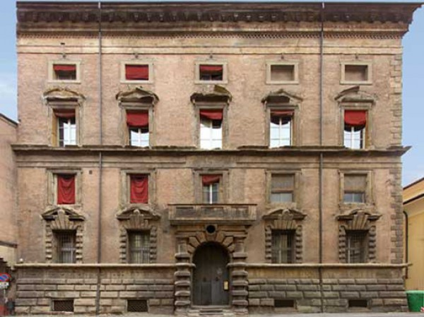 Bilocale Bologna Via Goito 8