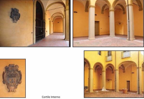 Bilocale Bologna Via Goito 9