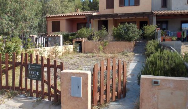 Villa a Schiera in vendita a Villaputzu, 6 locali, prezzo € 190.000 | Cambio Casa.it