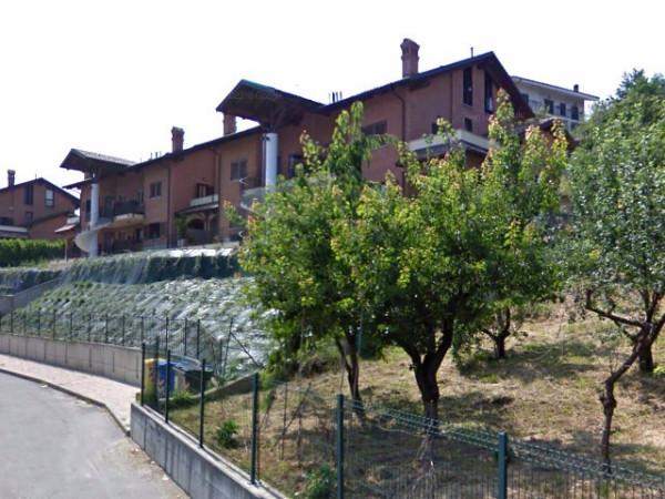 Appartamento in vendita a Castagneto Po, 5 locali, prezzo € 80.000 | Cambio Casa.it