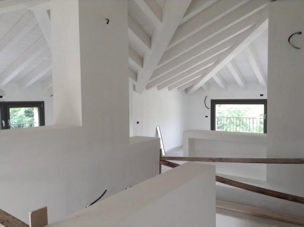 Attico / Mansarda in vendita a Bassano del Grappa, 6 locali, Trattative riservate   Cambio Casa.it