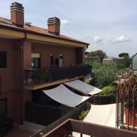 Bilocale Marino Via Antonio Fantinoli 1