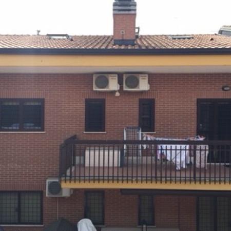 Bilocale Marino Via Antonio Fantinoli 2