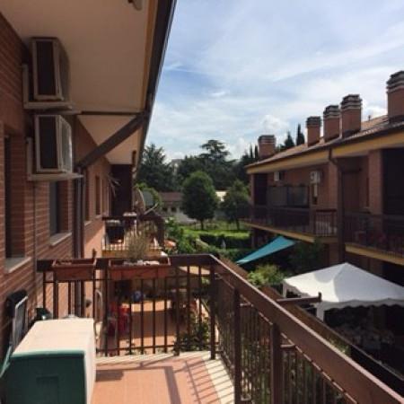 Bilocale Marino Via Antonio Fantinoli 4