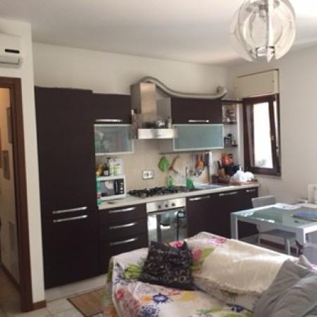 Bilocale Marino Via Antonio Fantinoli 9