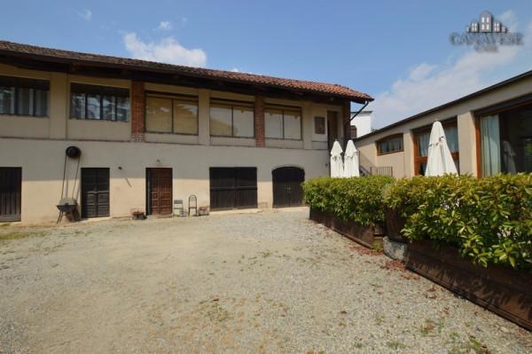 Bilocale Castellamonte Frazione Spineto 1