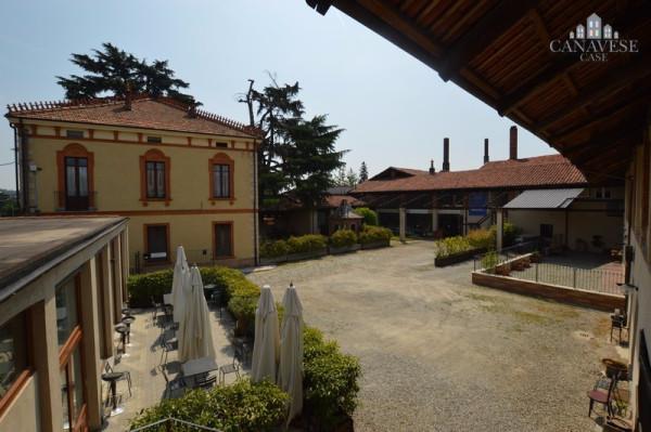 Bilocale Castellamonte Frazione Spineto 11