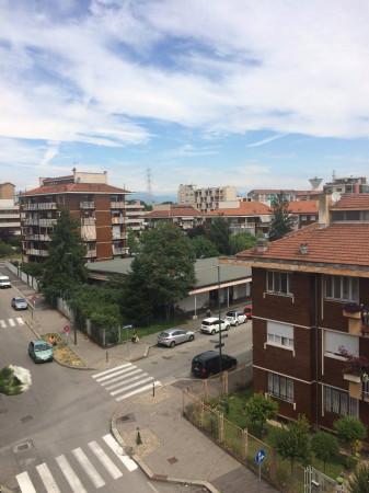 Bilocale Torino Via Monte Sei Busi 3