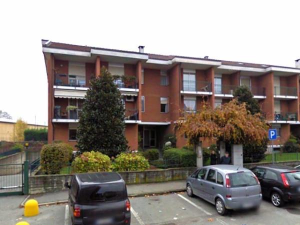 Appartamento in vendita a Settimo Torinese, 3 locali, prezzo € 145.000 | Cambio Casa.it