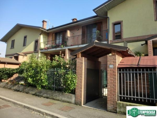 Appartamento in vendita a Mediglia, 3 locali, prezzo € 165.000 | Cambio Casa.it